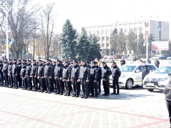 патрульная полиция - Измаил - 01
