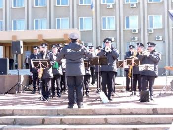 патрульная полиция - Измаил - 05