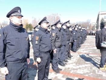 патрульная полиция - Измаил - 06