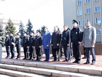 патрульная полиция - Измаил - 07
