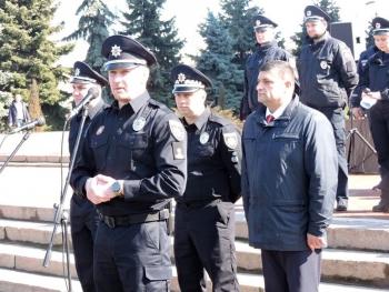патрульная полиция - Измаил - 09
