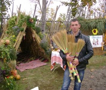Виставка-ярмарок народних умільців Савранщини - 4