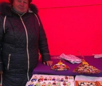 Виставка-ярмарок народних умільців Савранщини - 6