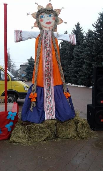 Масляна - святкування - Велика Михайлівка - 07