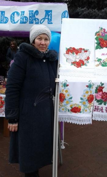 Масляна - святкування - Велика Михайлівка - 11