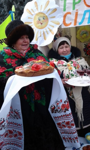 Масляна - святкування - Велика Михайлівка - 21