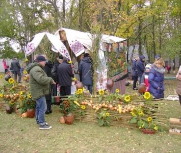 Козацькі традиції на фестивалі у Саврані - 1