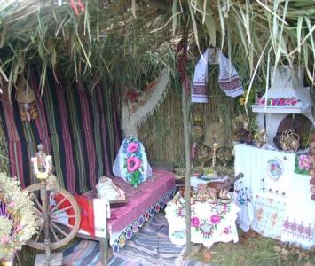 Козацькі традиції на фестивалі у Саврані - 3