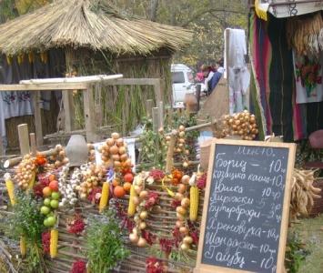 Козацькі традиції на фестивалі у Саврані - 7