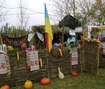 Козацькі традиції на фестивалі у Саврані - 2