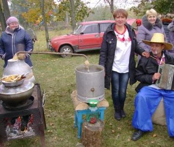 Козацькі традиції на фестивалі у Саврані - 5