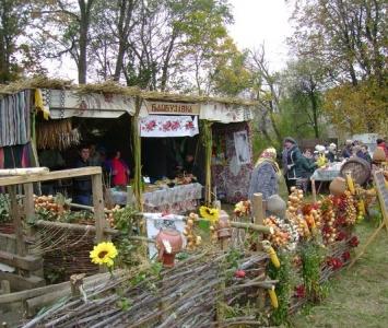 Козацькі традиції на фестивалі у Саврані - 6