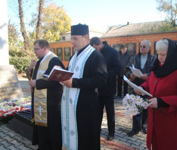 свято захисникам Вітчизни у Балті - 1