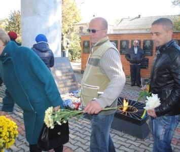 свято захисникам Вітчизни у Балті - 13