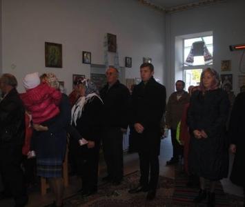 свято захисникам Вітчизни у Балті - 4