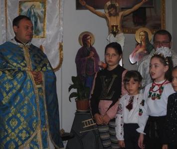 свято захисникам Вітчизни у Балті - 8