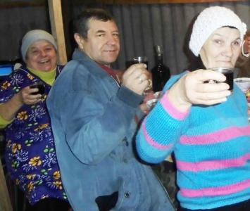 Свято вина - Балтський район - Ухожани - 02