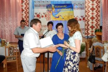 День медицинского работника - Измаильский район - 06