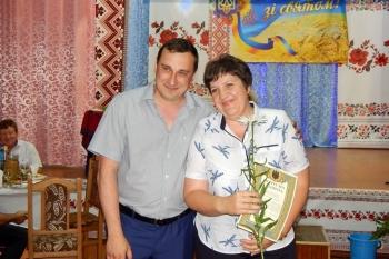 День медицинского работника - Измаильский район - 17