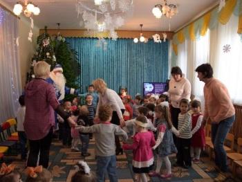 День Святого Николая - пограничники Измаильского отряда поздравили детей - 3