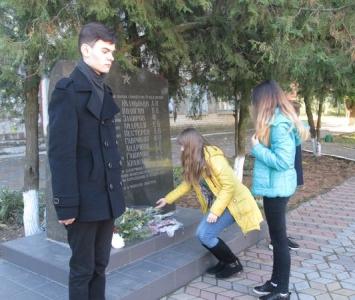 День пам'яті загиблого екіпажу Калмикова - 3