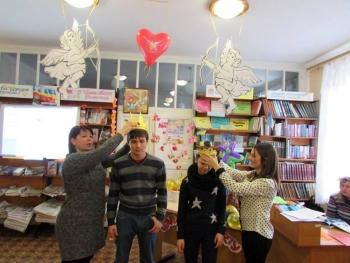 День святого Валентина - «Love - party» - Татарбунари - 4