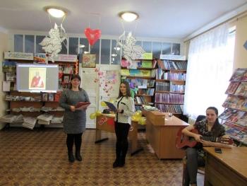 День святого Валентина - «Love - party» - Татарбунари - 6