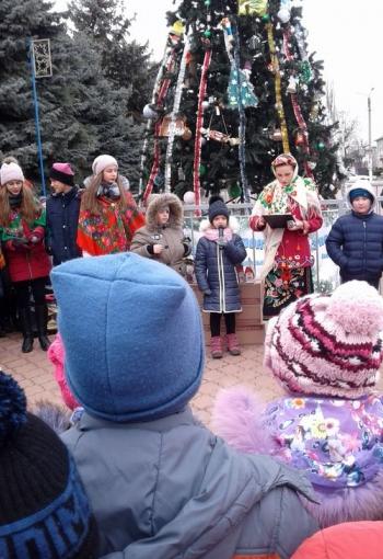 День святого Миколая - Велика Михайлівка - 05
