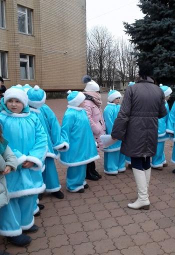 День святого Миколая - Велика Михайлівка - 06