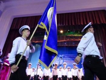 Офицерский бал - Измаил - 2017 - 09
