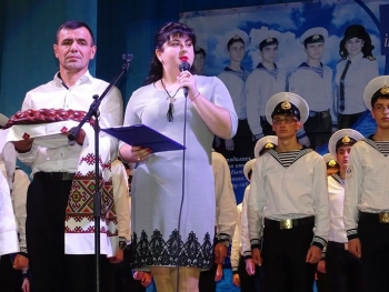 Офицерский бал - Измаил - 2017 - 10