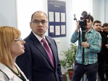 Центр нефрології та діалізу - відкриття - Одеська область - 01