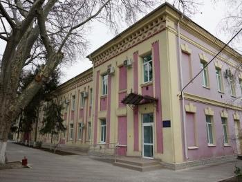 Центр нефрології та діалізу - відкриття - Одеська область - 04