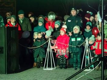 День Святого Николая - народные гулянья - Измаил - 15