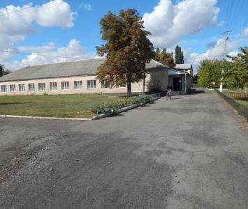Николаевская районная больница - 2