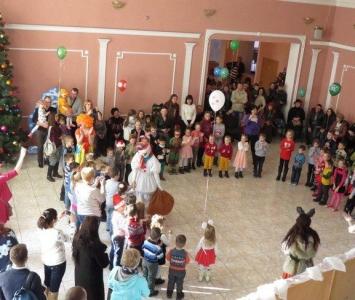 День Святого Николая - Измаил - 04