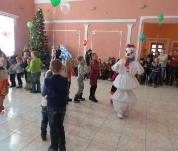 День Святого Николая - Измаил - 05