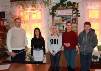 День Соборності України - Саврань - 04