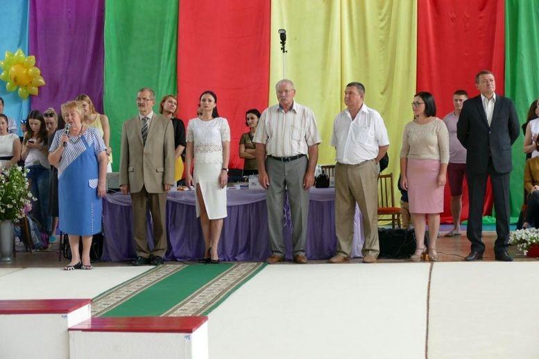 Международный турнир по художественной гимнастике «Веселка» - Измаил - 09
