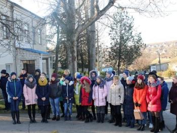 День Гідності та Свободи України - Окни - мітинг - 03