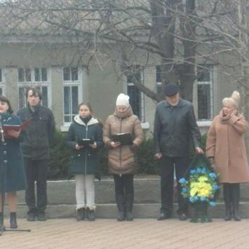 День Гідності та Свободи - Велика Михайлівка - 03