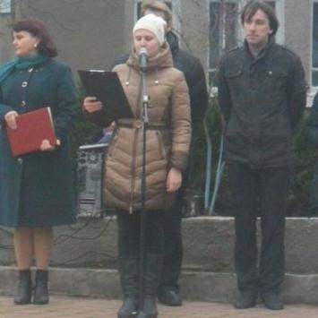 День Гідності та Свободи - Велика Михайлівка - 05