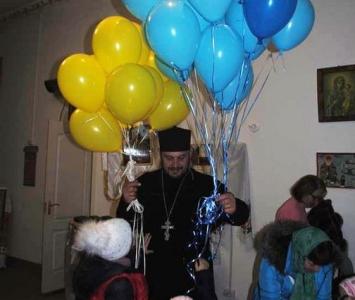 День Святого Миколая - Балта - 01