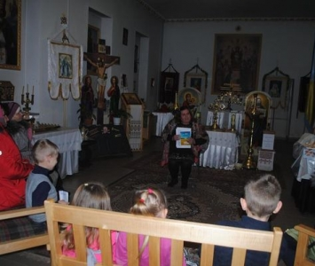 День Святого Миколая - Балта - 03