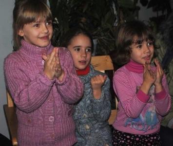 День Святого Миколая - Балта - 04