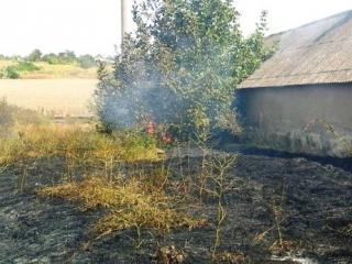 Ларжанка пожар-2