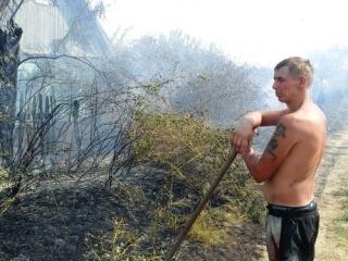 Ларжанка пожар-5