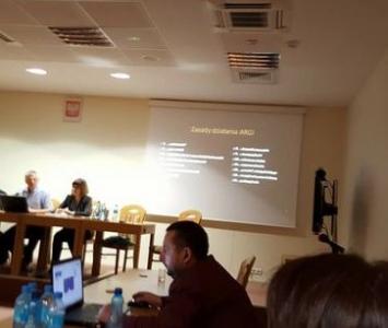 Україно-польський навчальний семінар - 01