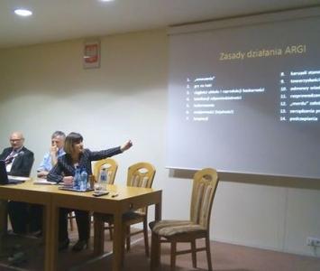 Україно-польський навчальний семінар - 02