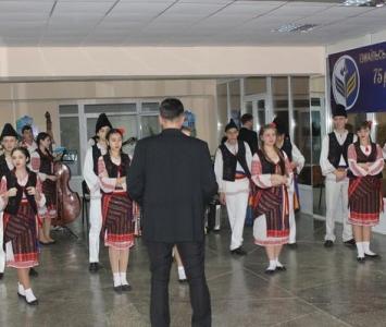 Інформаційний Центр Румунії - Ізмаїл - 05